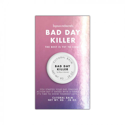 Bad Day Killer Clith Balm